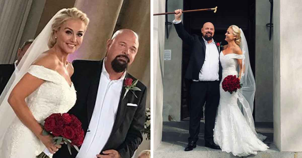 Anders Bagge, Johanna Lind.