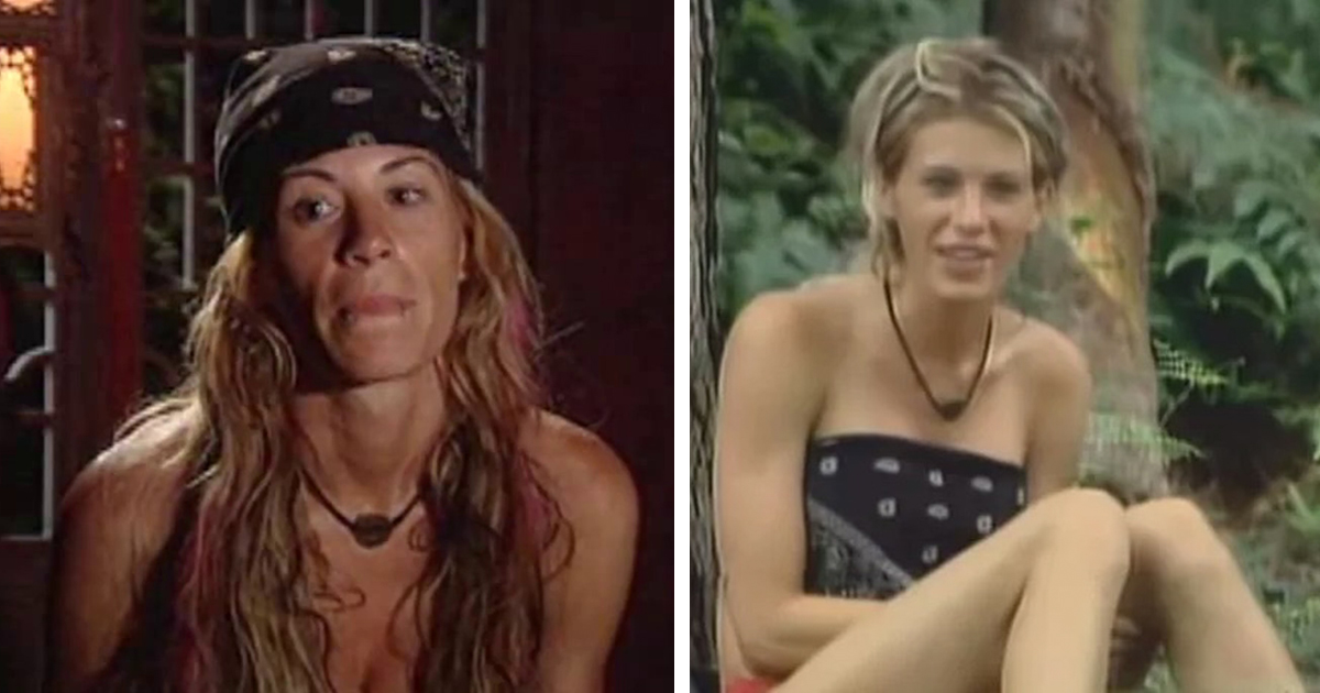 Ashley Massaro survivor dead