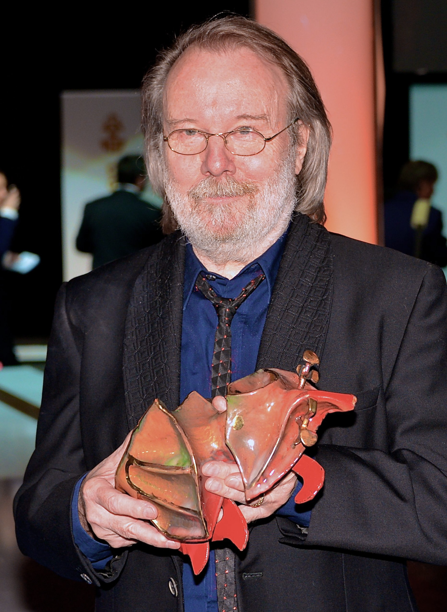 Benny Andersson. Foto: Wikimedia commons